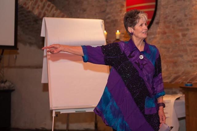 Sue Facilitating 1